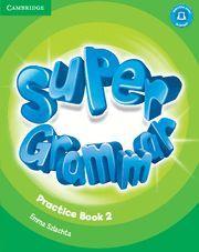 SUPER MIND LEVEL 2 SUPER GRAMMAR BOOK
