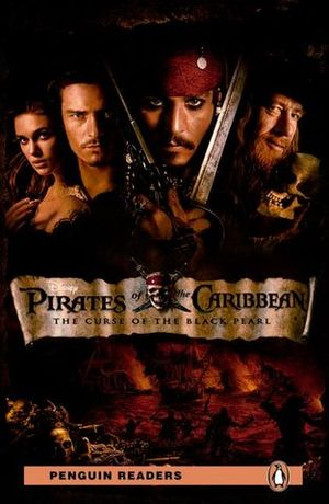 PIRATES OF THE CARIBBEAN + AUDIO CD MP3 LEVEL 2