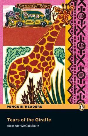 PENGUIN READERS LEVEL 4  TEARS OF THE GIRAFFE