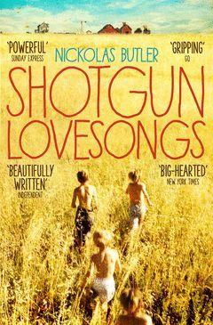 SHOTGUN LOVE SONGS