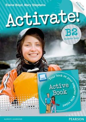 ACTIVATE B2 STUDENT´S BOOK
