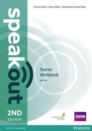 SPEAKOUT STARTER 2ª ED. WORKBOOK