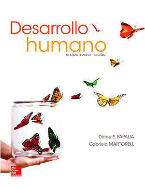 DESARROLLO HUMANO 13ª ED.