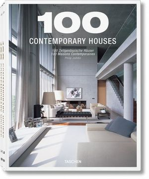 100 CONTEMPORARY HOUSES ( 2 VOL. )