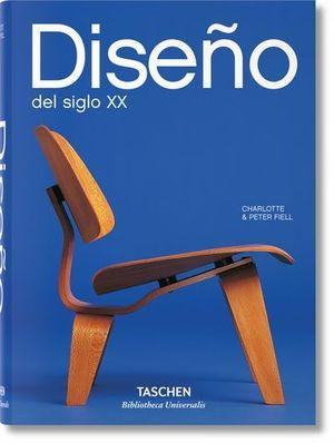 DISEÑO DEL SIGLO XX
