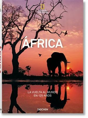 NATIONAL GEOGRAPHIC: AFRICA