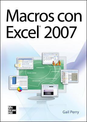 MACROS CON EXCEL 2007