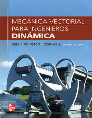 MECANICA VECTORIAL PARA INGENIEROS DINAMICA 9ª ED. 2010