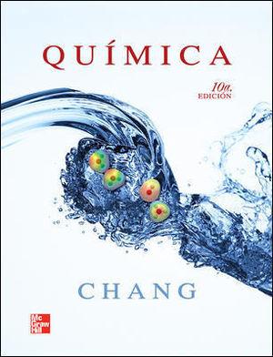 QUIMICA 10ª ED. 2010