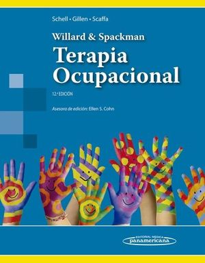 TERAPIA OCUPACIONAL 12ª ED.