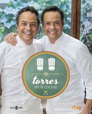 TORRES EN LA COCINA 1