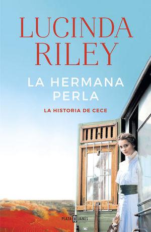 LA HERMANA PERLA.   LA HISTORIA DE CECE