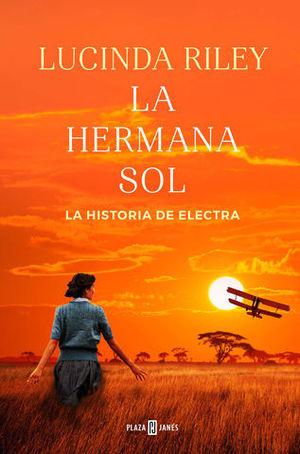 LA HERMANA SOL LAS SIETE HERMANAS 6