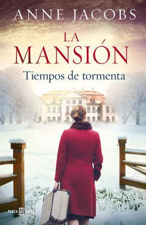 LA MANSION 2. TIEMPOS DE TORMENTA