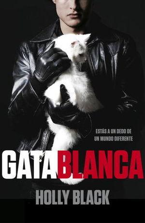 GATA BLANCA