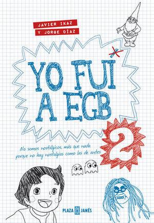 YO FUI A EGB 2