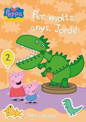 PER MOLTS ANYS, JORDI!