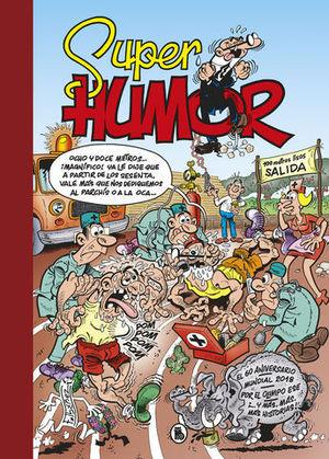 SUPER HUMOR 63.  MORTADELO Y FILEMON
