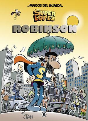 ROBINSON SUPER LOPEZ