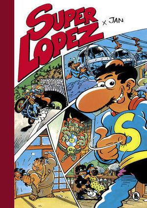 SUPER HUMOR SUPER LOPEZ 4