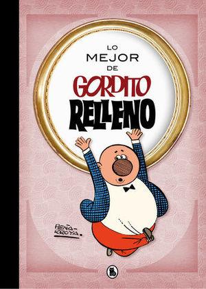LO MEJOR DE GORDITO RELLENO