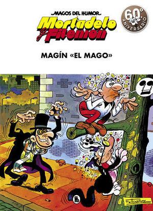 MAGÍN EL MAGO