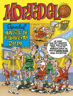 ESPECIAL MUNDIAL DE BALONCESTO 2019