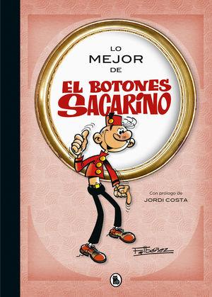 LO MEJOR DE EL BOTONES SACARINO