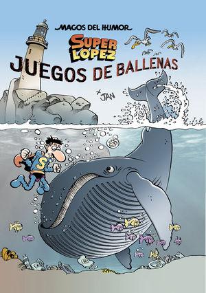 JUEGOS DE BALLENAS