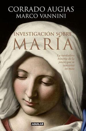 INVESTIGACION SOBRE MARIA