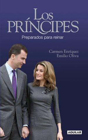 LOS PRINCIPES
