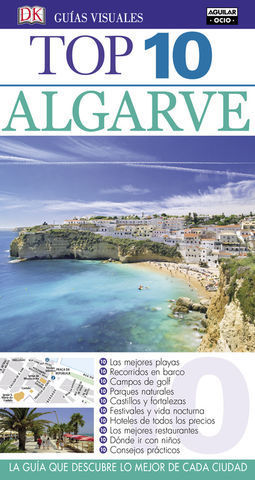 ALGARVE TOP 10 ED. 2018