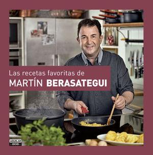 LAS RECETAS FAVORITAS DE MARTIN BERASATEGUI