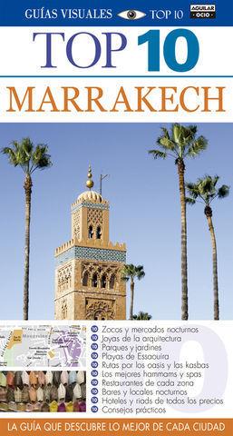 MARRAKECH TOP 10 ED. 2014