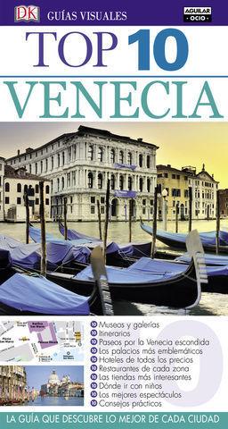 VENECIA TOP 10 ED. 2016