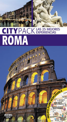 ROMA CITYPACK ED. 2016