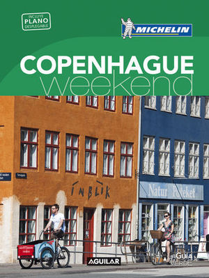 COPENHAGUE WEEKEND ED. 2017