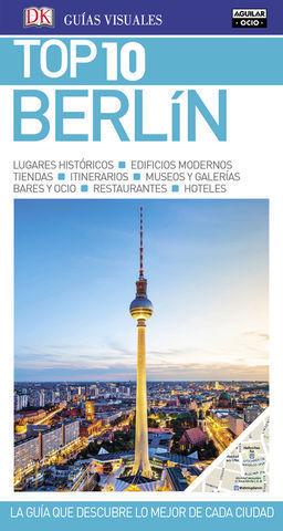 BERLIN TOP 10 ED. 2017