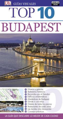 BUDAPEST TOP 10 ED. 2017