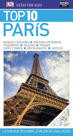 PARIS TOP 10 ED. 2017