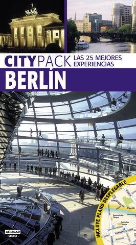 BERLIN CITYPACK ED. 2017
