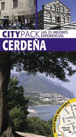 CERDEÑA CITYPACK ED. 2017