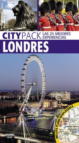 LONDRES CITYPACK ED. 2017