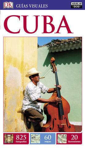 CUBA GUIA VISUALES ED. 2018