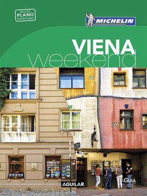 VIENA GUIA VERDE WEEKEND MICHELIN 2018
