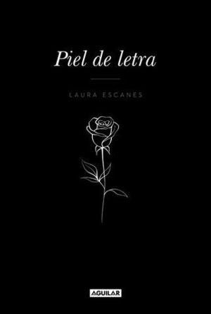 PIEL DE LETRA