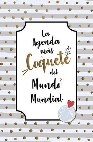 AGENDA COQUETES 2019