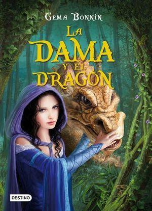 LA DAMA Y EL DRAGON