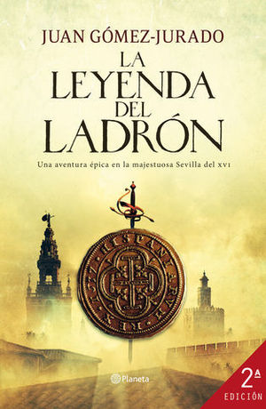LA LEYENDA DEL LADRON