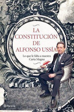 LA CONSTITUCION DE ALFONSO USSIA